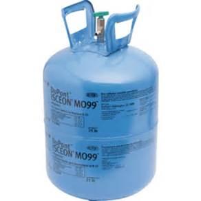 MO99 Refrigerant